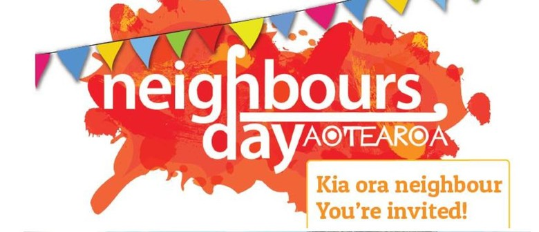 Neighbours Day 2017