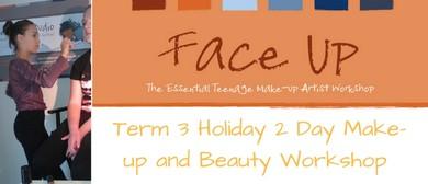 Teenage Make-up Workshop