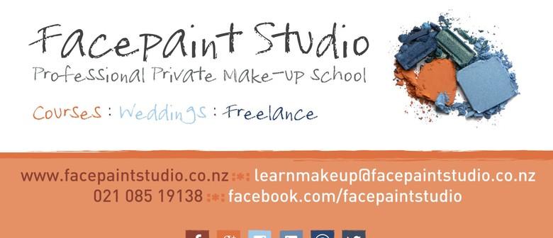 Better Than Bare Autumn Winter Make-up Workshop