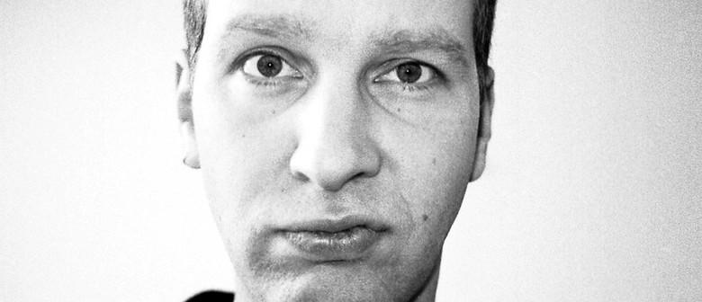 Artist Talk With David Shrigley
