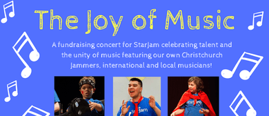 StarJam - The Joy of Music