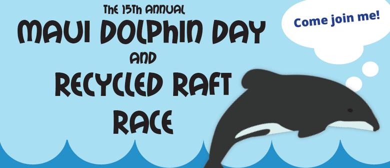 Māui Dolphin Day
