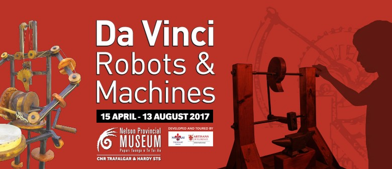 Da Vinci Robots & Machines