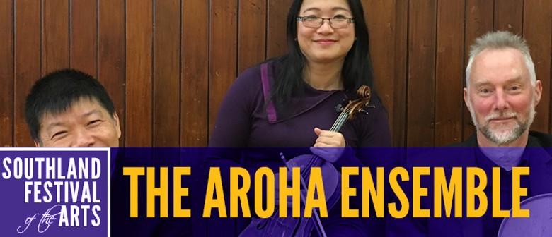 The Aroha Ensemble