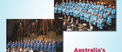 Sydney Male Choir NZ Tour: CANCELLED