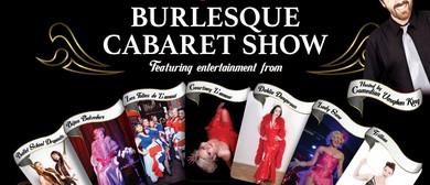Cabaret L'amour Burlesque Cabaret : CANCELLED