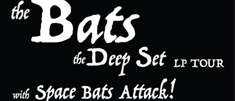 The Bats - The Deep Set Album Release Tour
