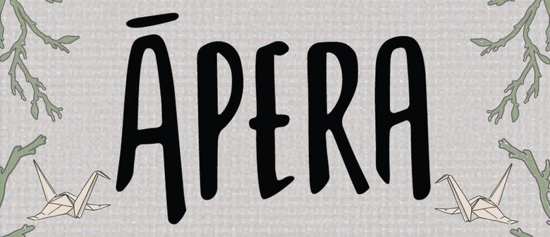 Āpera - Lift You Up Album Release (AKL)