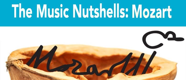 Music Nutshell: Mozart