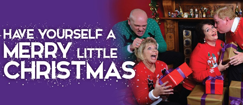 Operatunity Presents: Have Yourself a Merry Little Christmas