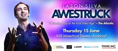 Awestruck With Jason Silva: CANCELLED