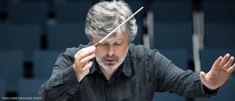 NZSO NYO Presents: Young Persons Guide to the Orchestra