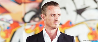 NZSO Presents: Alexander Shelley Returns