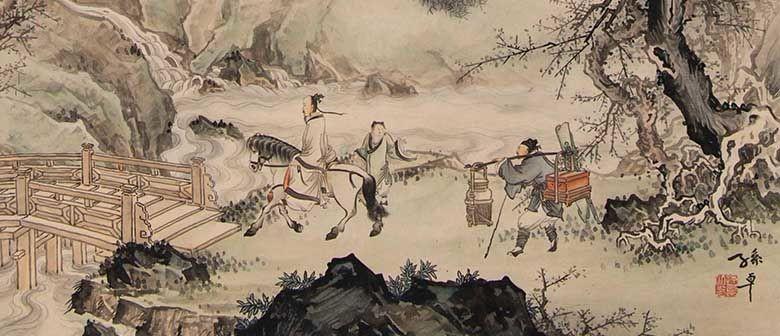 Bringing China Home