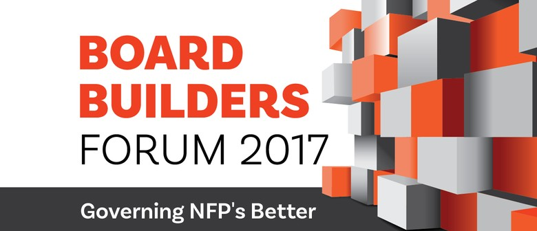 Board Builders Forum