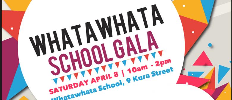 Whatawhata School Gala