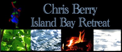 Chris Berry Island Bay Retreat