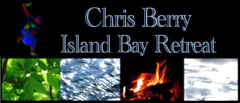 Chris Berry Island Bay Retreat