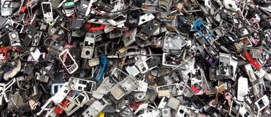 The E-Waste Tragedy (film & discussion)