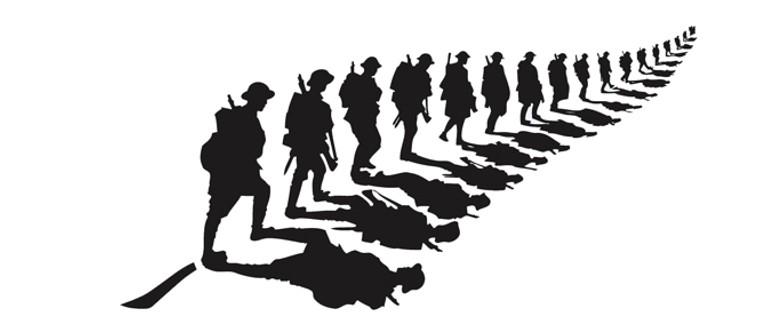 NZSG Wellington Talk - Ngā Tapuwae First World War Trails