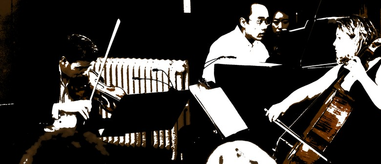 Te Kōkī Trio Plays Beethoven and Bowie