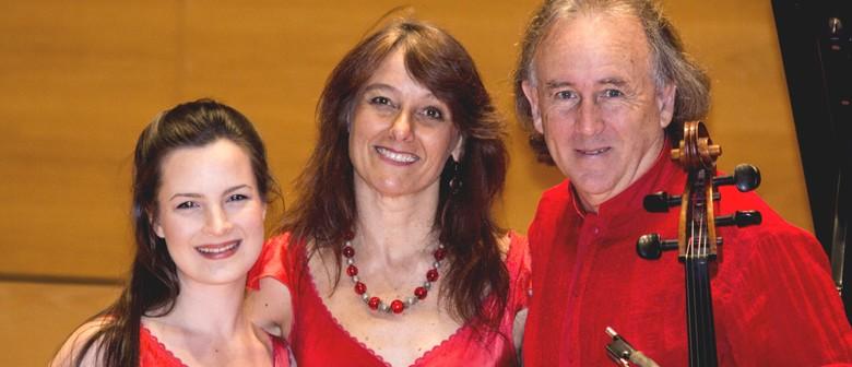 New Zealand Chamber Soloists
