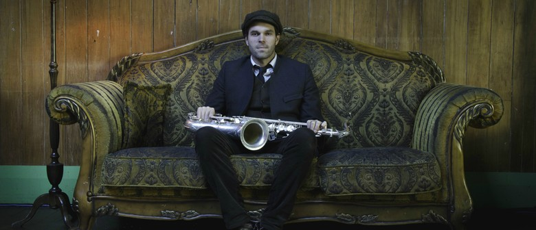 Lucien Johnson - Lunchtime Concert