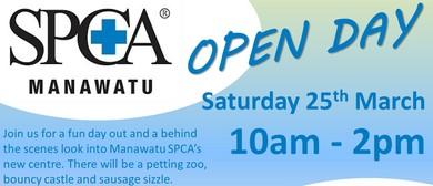SPCA Open Day