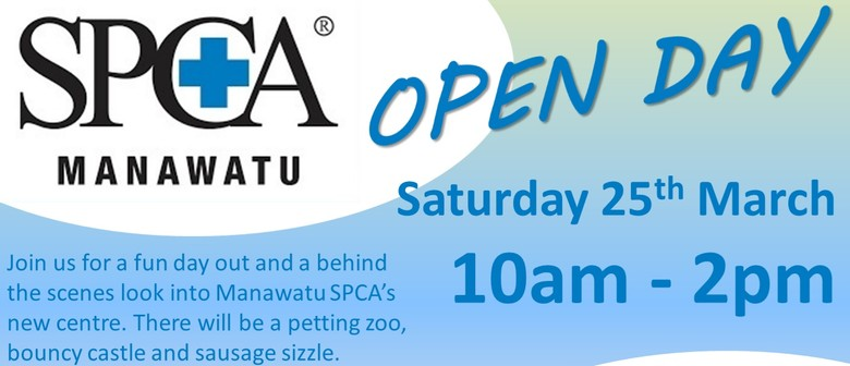 SPCA Open Day