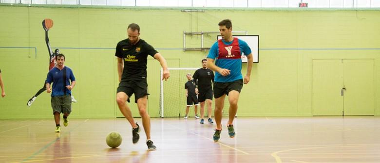 Indoor Soccer League