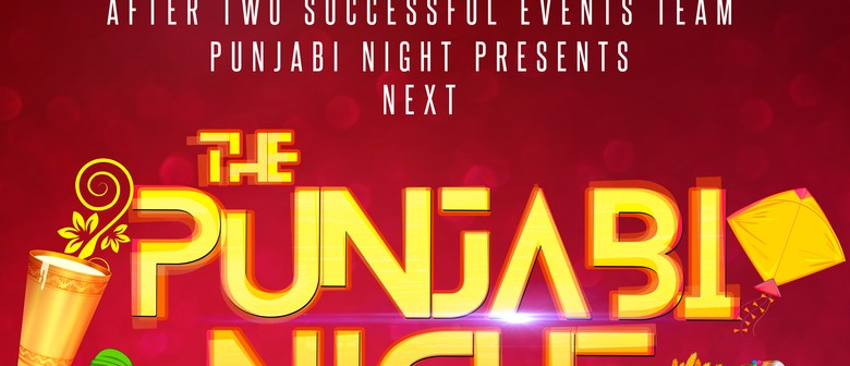 The Punjabi Night