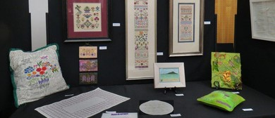 North Shore Embroiderers' Guild Exhibition