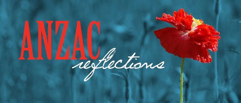 Cantando Choir and Friends invite you to ANZAC Reflections