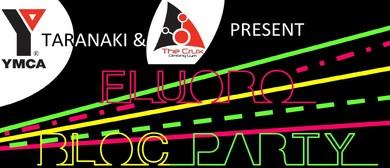 Fluoro Bloc Party
