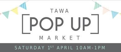 Tawa Pop Up Market