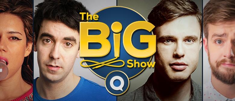 The Big Show 2017