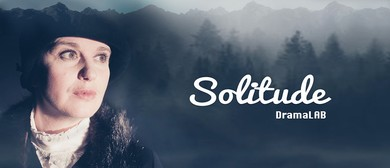 Solitude - The Secret Life of Annie Chaffey: SOLD OUT