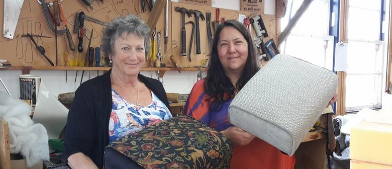 Introduction to Upholstery