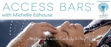 Access Bars Practitioner Class