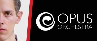 Opus Orchestra: Mozart Through Russian Eyes