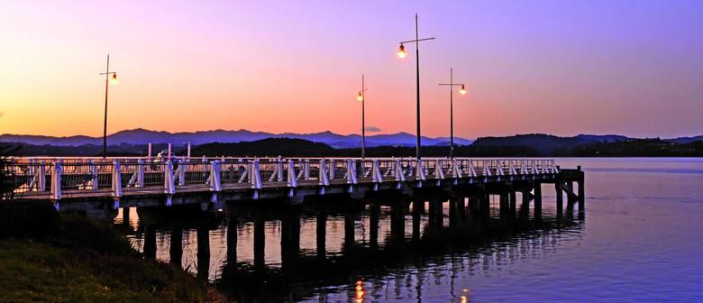 Sunset On the Wharf: Fundraising Dinner