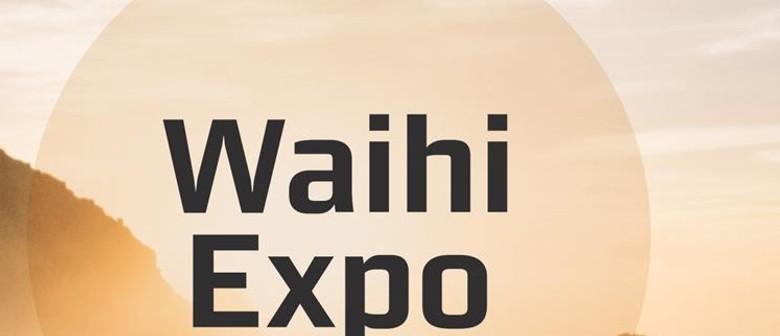 Wintec Waihi Expo