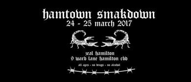 Hamtown Smakdown 2017
