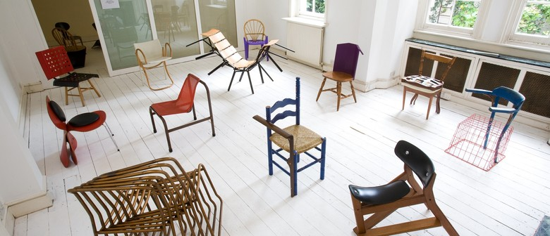 Martino Gamper: 100 Chairs In 100 Days