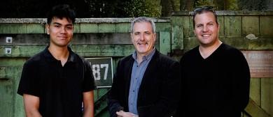 Wellington Jazz Fest - Nick Granville Funk Trio