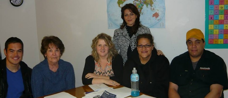 Beginner Immersion Arabic Classes