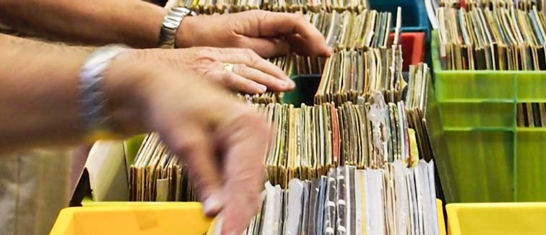 Record Collectors Vinyl Fair