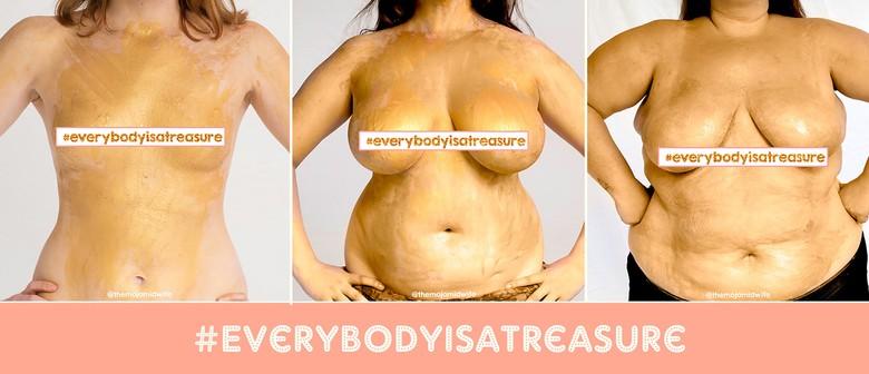 #Everybodyisatreasure Photoshoot
