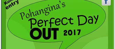 Pohangina's Perfect Day Out 2017