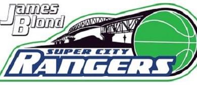 James Blond Supercity Rangers vs Southland Sharks